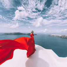 Wedding photographer Svetlana Ryazhenceva (svetlana5). Photo of 10.12.2016
