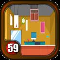 Hospital Room Rescue - Escape Games Mobi 59 icon