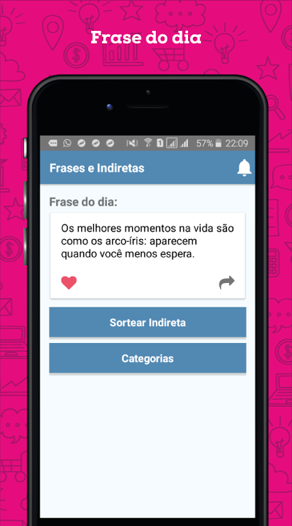 Descargar Top Frases Indiretas Status E Frases Prontas