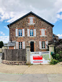 maison à Montfort-sur-Meu (35)