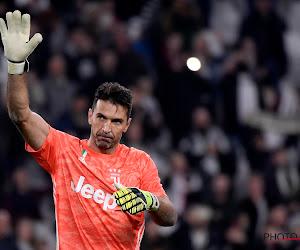 Gianluigi Buffon n'est pas prêt à prendre sa retraite