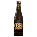 McCashin's Brewery Stoke Gold