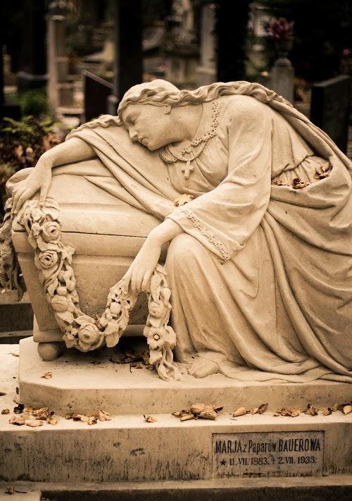 Photo: Надгробок на Личаківському