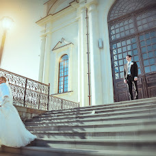 Wedding photographer Nikolay Popov (NIKPOPOV). Photo of 19.05.2015