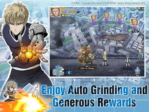 One-Punch Man: Road to Hero 2.0 2.0.26 screenshots 11