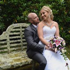 Wedding photographer Rachael Amos (rachaelamosphoto). Photo of 31.05.2019