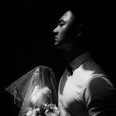 Wedding photographer Khanh Nguyen (rynanimation). Photo of 06.04.2018