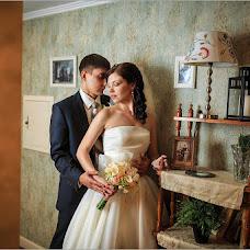 Wedding photographer Vyacheslav Mitinkin (VEGAS). Photo of 22.09.2013