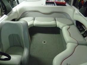 Photo: Interior