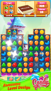Candy Jelly Boom- screenshot thumbnail