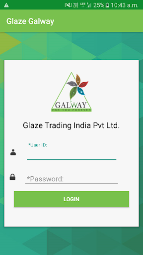 Glaze Galway for PC