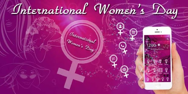 International Womens Day- screenshot thumbnail