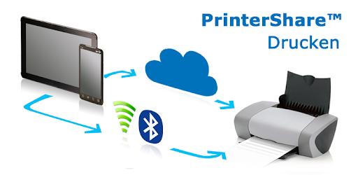 PrinterShare Drucken – Apps bei Google Play