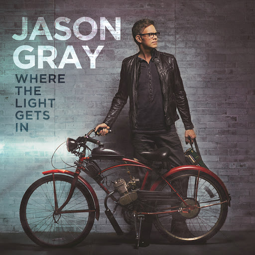 Thank You For Everything - Jason Gray