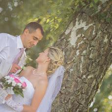 Wedding photographer Vitaliy Kosteckiy (Wilis). Photo of 26.02.2014