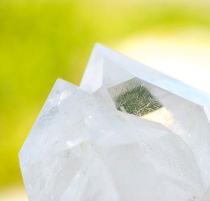 Un mondo in un cristallo di ElleEffe