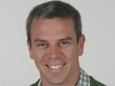 Richard Barry, CEO of Polymorph