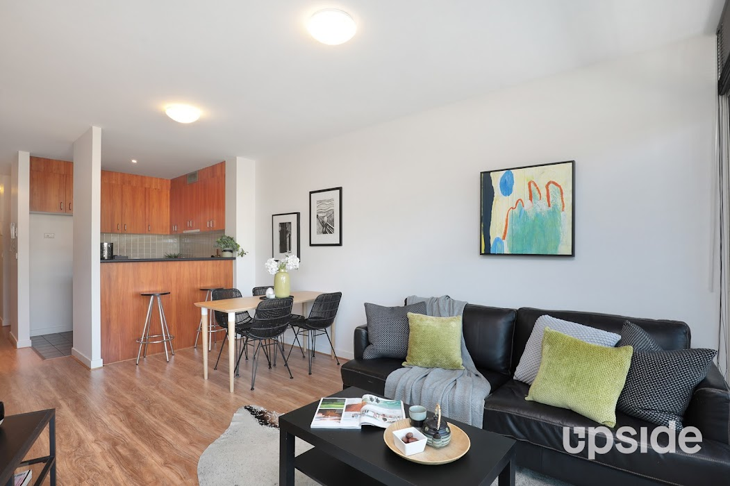 Main photo of property at 45/352 Canterbury Road, St Kilda 3182