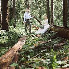 Wedding photographer Oksana Pervomay (Pervomay). Photo of 30.04.2018
