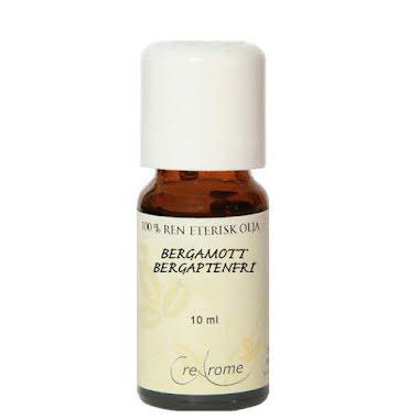 Bergamott eko eterisk olja bergaptenfri