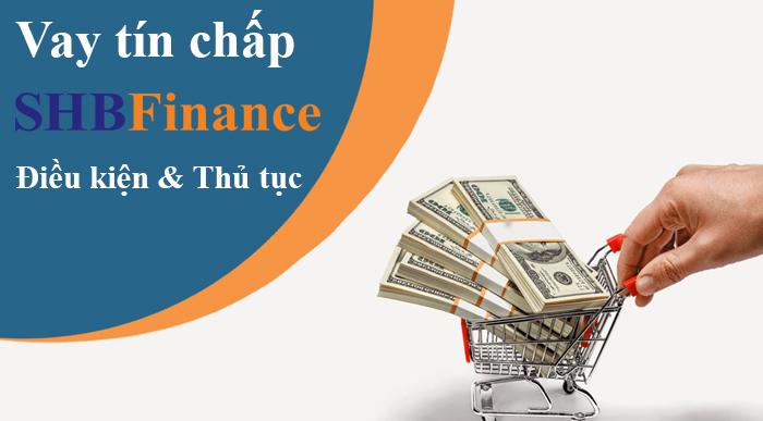 Mất bao lâu để hoàn tất thủ tục giải ngân vay tín chấp shb finance?