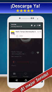📻Radio Colombia AM FM En Vivo screenshot 3