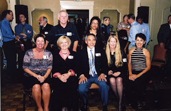 Photo: Taft School at the 35th reunion in 2002,