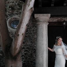 Fotógrafo de bodas Michel Bohorquez (michelbohorquez). Foto del 07.07.2019