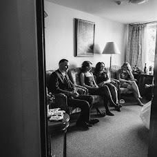 Wedding photographer Sergey Gorbunov (Gorbunov). Photo of 27.02.2016