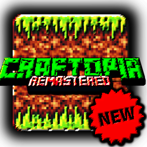 Craftopia Remastered 1 by Exploration Crafting logo