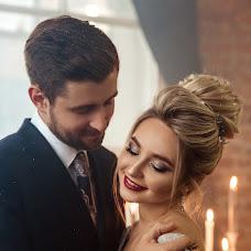 Wedding photographer Zhanna Zhigulina (zhigulina). Photo of 19.03.2018