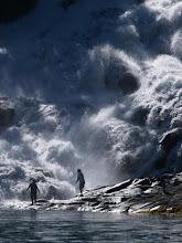 Photo: The Falls at Warm Springs Bay
