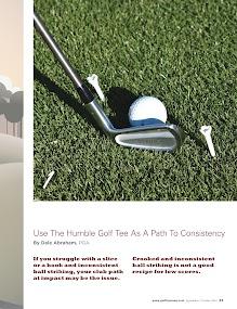 Golf Tips- screenshot thumbnail