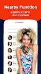 screenshot of Uplive - Live Video Streaming App