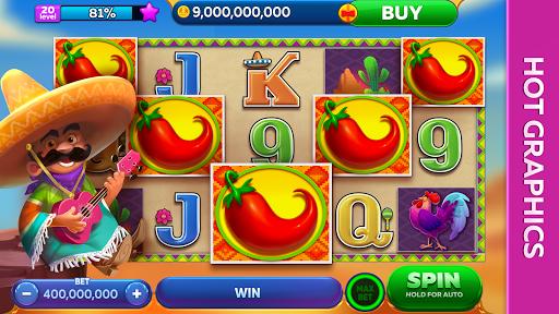 Slots Journey - Cruise & Casino 777 Vegas Games 1.6.0 screenshots 4