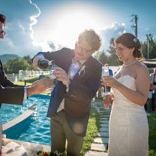 Wedding photographer Gianfranco Lacaria (Gianfry). Photo of 12.01.2018