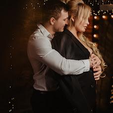 Wedding photographer Aleksandra Zhuzhakina (auzhakina51). Photo of 08.01.2019