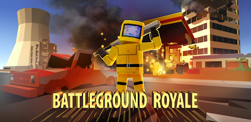 BattleGround Royale for PC