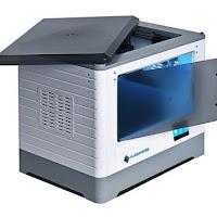 Refurbished FlashForge Dreamer Dual Extrusion 3D Printer *B Stock*