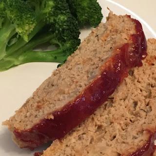 Gluten Free Turkey Meatloaf Recipes.