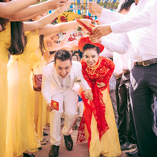 Wedding photographer Lohe Bui (lohebui). Photo of 02.09.2018