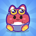 Cannon Land - Cute Pet Bullets icon