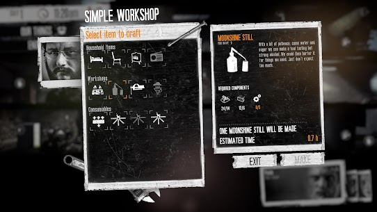 This War of Mine APK 10