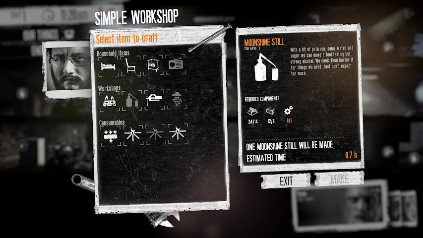 android This War of Mine Screenshot 2
