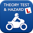 Motorcycle Theory Test Kit icon