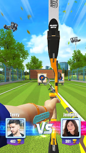 Archery Battle 3D 1.2.7 screenshots 9