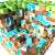 Pixel Block Cube Craft Builder file APK Free for PC, smart TV Download