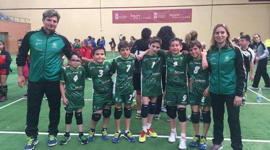 El CN Almería, campeón de Andalucía