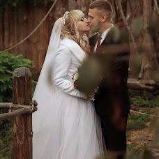 Wedding photographer Olga Frolova (Olikfon). Photo of 15.10.2017