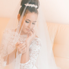 Wedding photographer Evgeniy Tischenko (Tishenko1981). Photo of 09.02.2016
